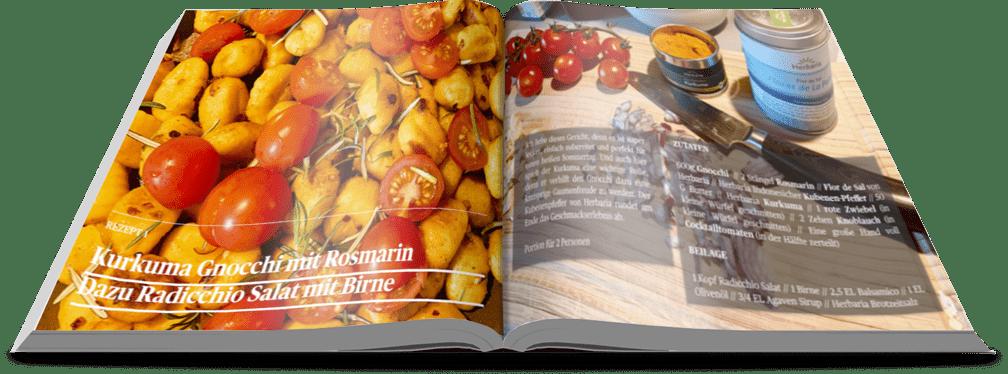 Ben Blaskovic  Ben's Top 7 Das (fast) ganz vegane E-Kochbuch